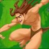 Παιχνίδια Δράσης - Tarzan and Jane - Jungle Jump