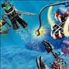 Παιχνίδια Δράσης - Aqua Raiders