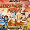 Παιχνίδια Δράσης - Avatar - The Last Airbender: Fortress Fight 2