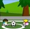 Παιχνίδια Αθλητισμού και αγώνων αυτοκινήτων - Εmo Soccer
